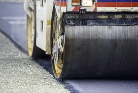 Asphalt resurfacing on Main Street in Cornwall is expected to conclude June 4, after commencing May 21.