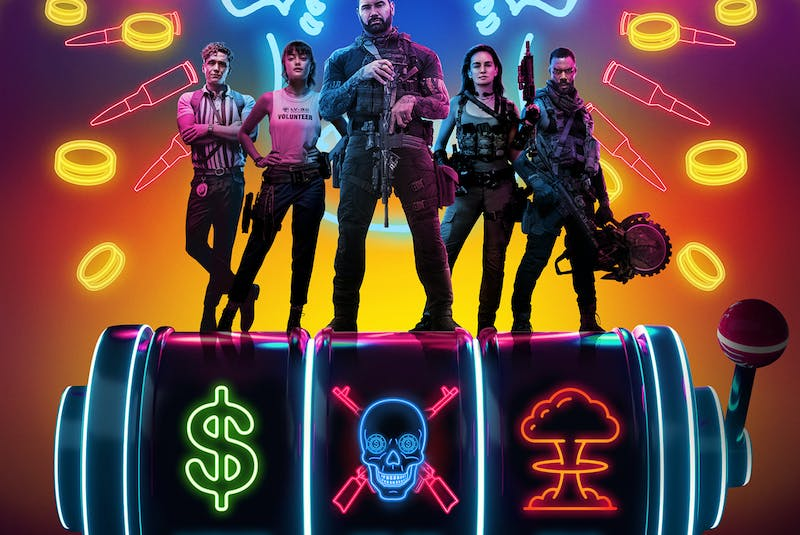 """Zack Snyder's """"Army of the Dead"""" premieres Friday on Netflix. - Contributed"""