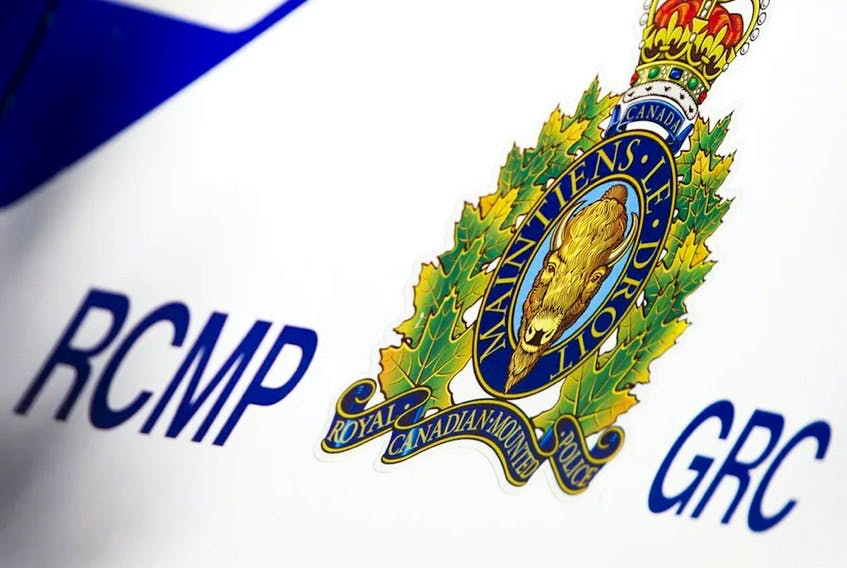 After searching a Liverpool home, police seized drugs, weapons, cash and what RCMP believe to be a stolen ATV.