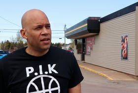 P.E.I. MLA Gord McNeilly plans to keep pushing the provincial government to follow through on promises it made after last summer's protests.