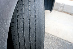 Checking the wear on your tire treads is only the bare minimum of tire maintenance. 123rf stock photo