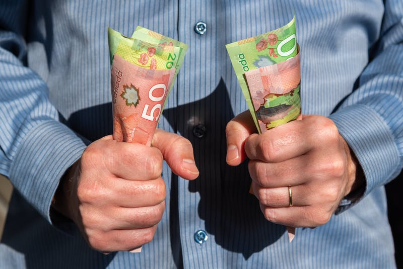 The car industry has little appetite to regulate all-cash sales. 123rf stock photo - POSTMEDIA