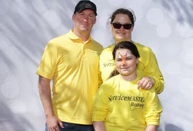 ServiceMaster Restore will once again participate in the Ronald McDonald House Charities Atlantic PJ Walk for Love this year in June. - Photo Contributed.