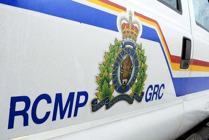 A Shediac Cape man has been arrested after RCMP determined the reported shooting near Centennial Park on May 13 was a false report.