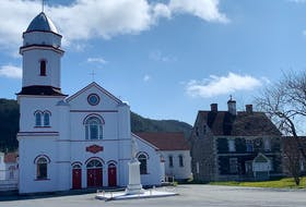 The Our Lady of Angels Presentation Convent in Placentia is almost 160-year-old grey stone building at the heart of town. The building is showing its ago, so the town has started exploring ways it can rejuvenate the historic property.