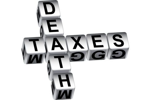 There are only two things certain in life: death and taxes. This is Part 2 of Christine Ibbotson's podcast series about those very topics.