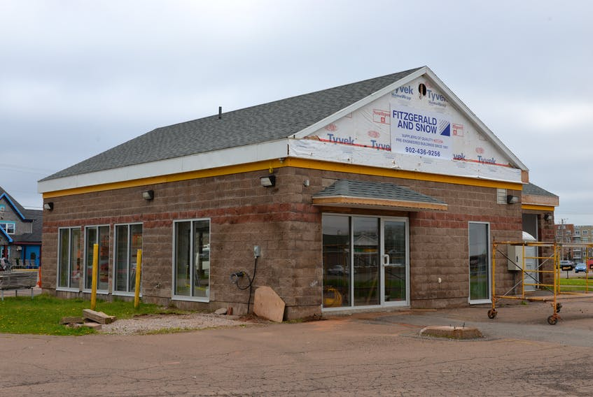 The New Brunswick-based used car company ReCar is opening a dealership in Stratford in the former Wash A Way car wash building on St. John Avenue this summer.