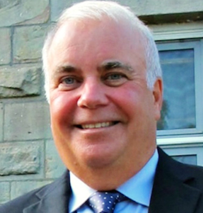 Victoria County Warden Bruce Morrison says that any new doctor willing to work in Baddeck is always welcome. CAPE BRETON POST FILE - Christopher Connors