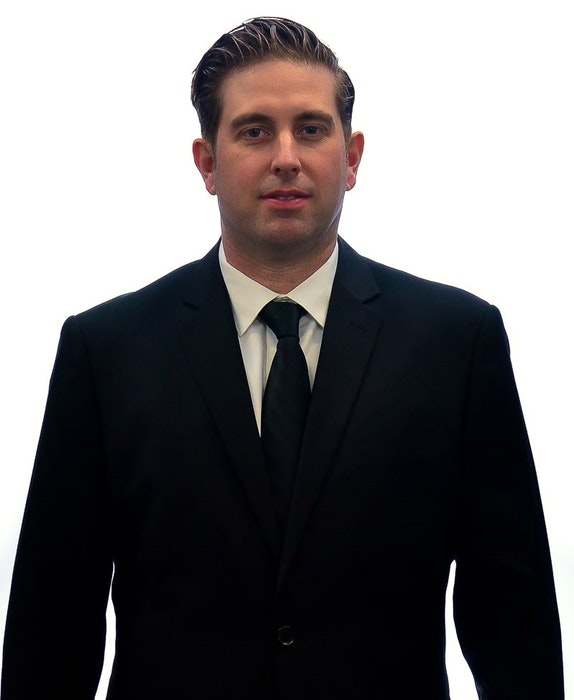 Halifax Mooseheads head coach Sylvain Favreau. - QMJHL