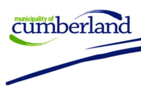 Municipality of Cumberland