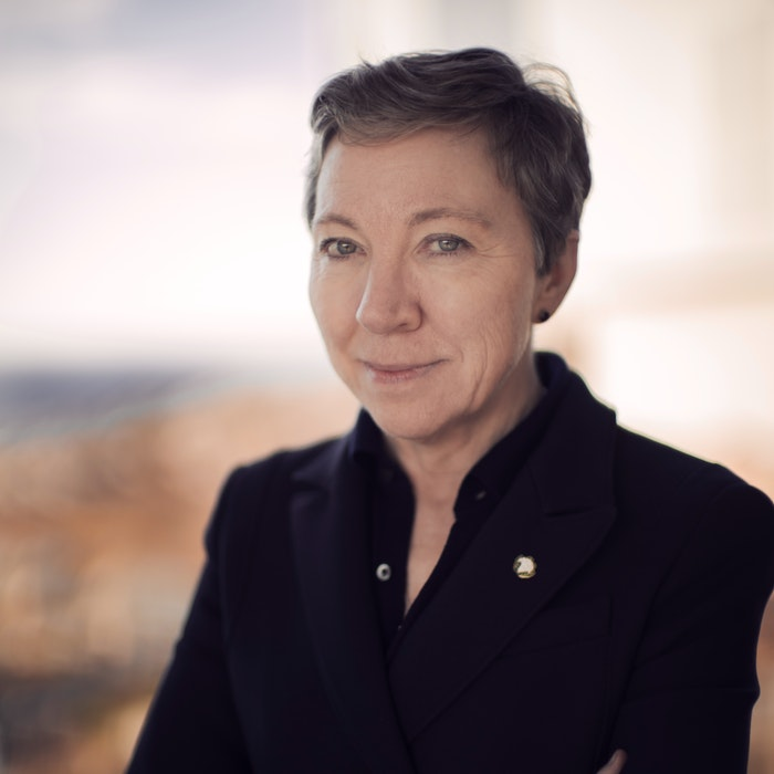Zita Cobb is the founder of Fogo Island's Shorefast Foundation and the Inkeeper of the world-famous Fogo Island Inn. - Contributed