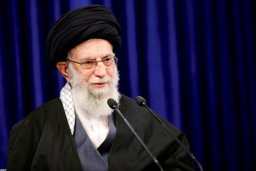 Из последнего послания Имама Хаменеи о хадже:
