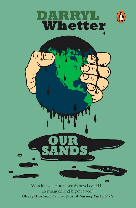 Our Sands - Contributed