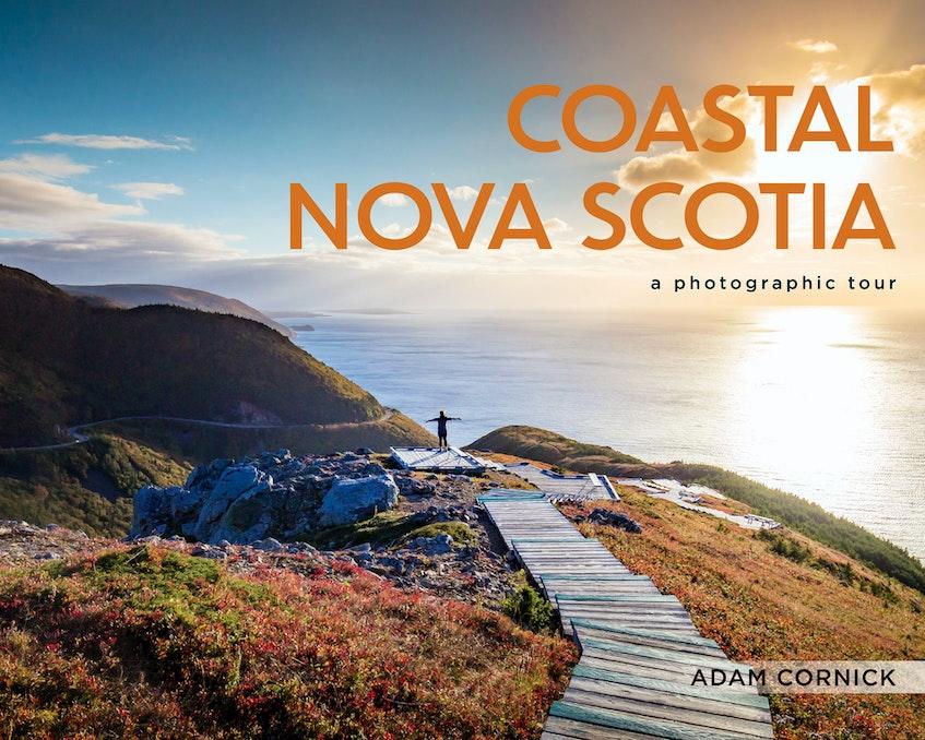 Coastal Nova Scotia - Contributed