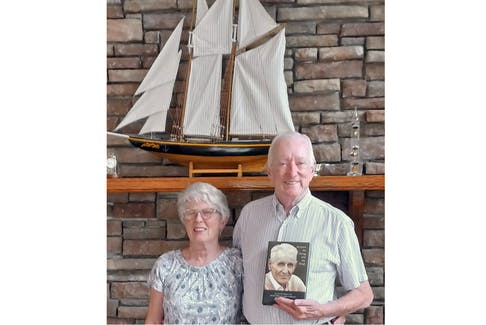 Trenton native Harry Wylie spent many years working in the United States and has travelled extensively so he always has an ear tuned for the interesting character who may make a good story. He and his wife Arlene are spending their summer in Gatineau, QC.
