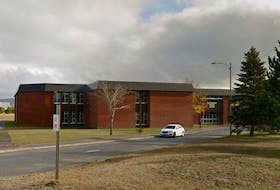 Stephenville Middle School.