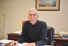 Bay Roberts Mayor Philip Wood will not be seeking re-election in the next round of municipal elections in the fall.