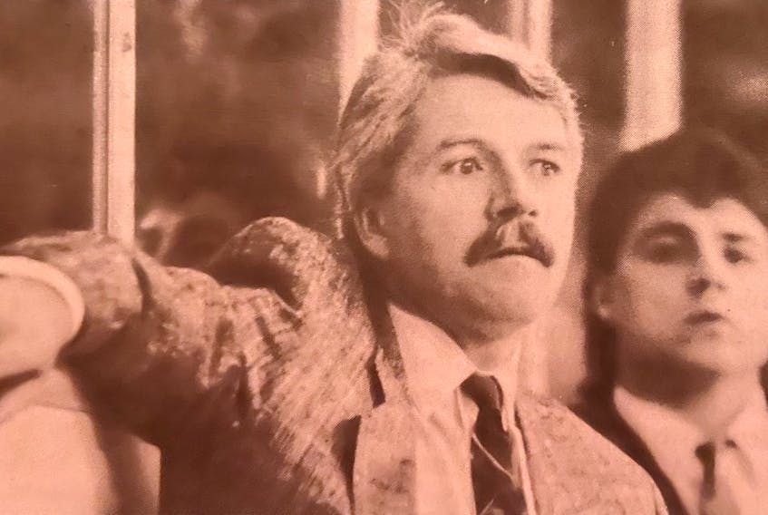 Don MacAdam coached the Cape Breton Oilers for three seasons from 1989 to 1992. He was the longest serving head coach during the Oilers time in Sydney. The 70-year-old is still involved in hockey today in Hungary.