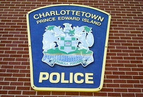 A 19-year-old woman has been fined for breaking COVID-19 public health guidelines in Charlottetown.