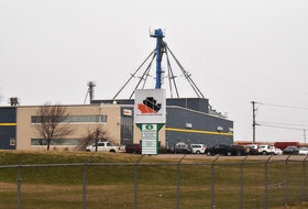 RCMP got a report of over $200,000 worth of equipment had reportedly been stolen from W.A Grain and Pulse Solutions in Slemon Park between April 24 and 25.