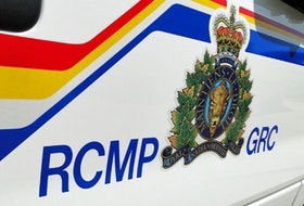 Kings District RCMP officers seized 13 long guns and a large amount of ammunition for the weapons n Montague, May 3.