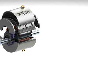 DuXion Motors of St. John's has developed this electric motor to fit onto an existing shaft, to allow boat owners to convert their vessels to hybrids. To see how the motor works, check out the animation at www.saltwire.com