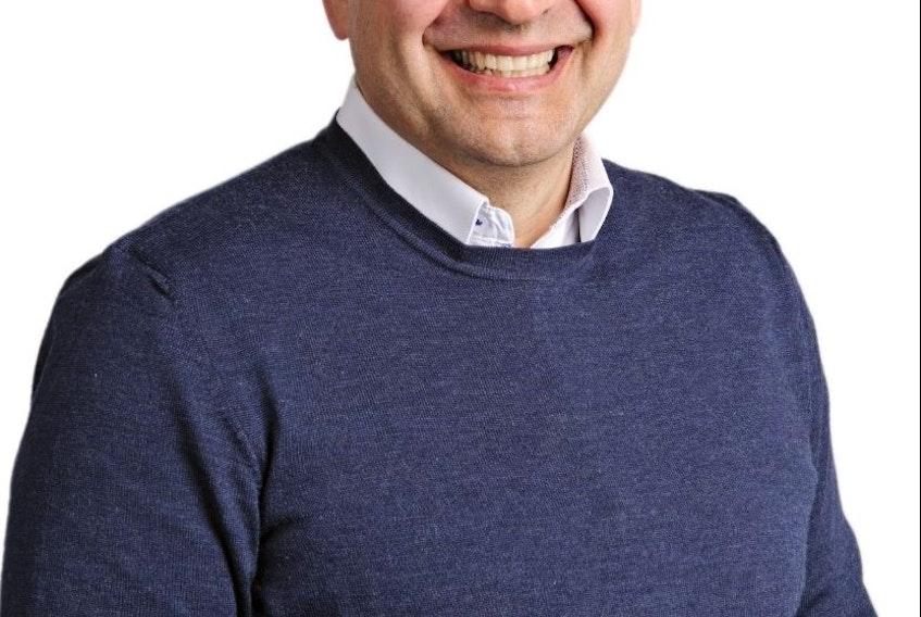 Aldo Di Felice, president of TLN Media Group