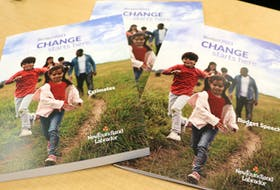 """The Newfoundland and Labrador delivered it's 2021 budget, titled """"Change starts here,"""" on Monday, May 31, 2021."""