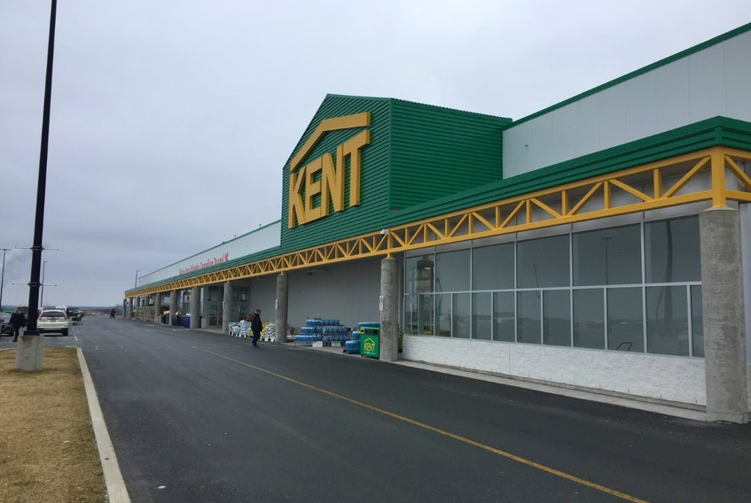 A 22-year-old construction worker died from a head injury after he fell from the roof of the Kent Building Supplies store in Dartmouth Crossing while it was under construction in March 2018.