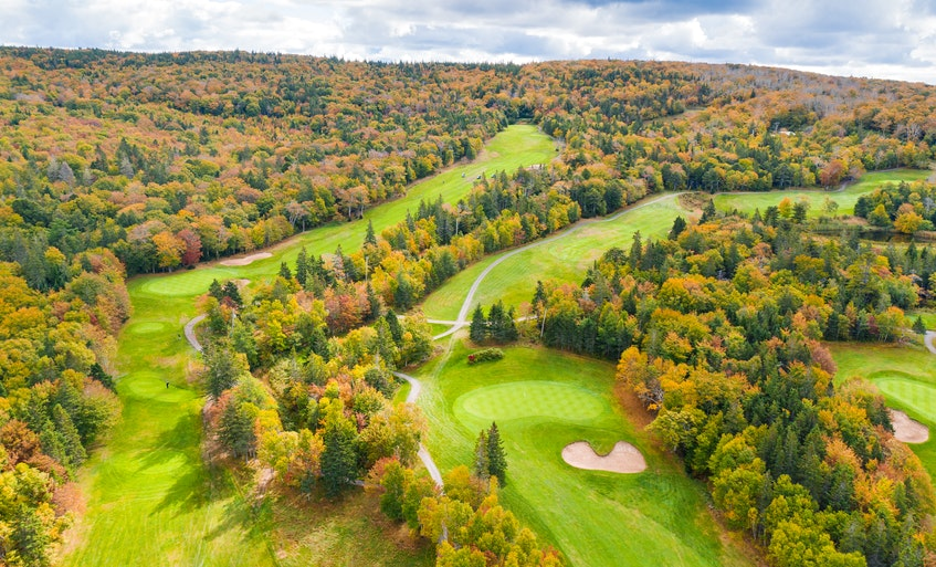 Dundee's popular 18-hole golf course is only part of what the west Cape Breton Island resort has to offer visitors. In an effort to attract more families, the resort has upgraded its main lodge, cottages and clubhouse. It is also bringing in a new partner to manage its food and beverage operation. CONTRIBUTED - David Jala