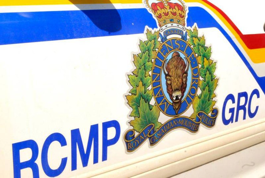 A Mayfield man has been arrested for impaired driving in Hampshire, P.E.I.