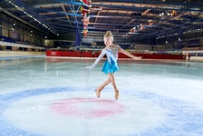 The Iron Ore Company of Canada has donated more than $44,000 to the Polaris Figure Skating Club and the Wabush Figure Skating Club.