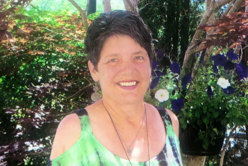 Brenda McCarthy was a tireless fighter in securing cancer treatment equipment for the community, doing whatever she could to help others battling the disease. CONTRIBUTED