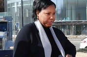 Aissatou Diallo has pleaded not guilty to three counts of dangerous driving causing death and 35 counts of dangerous driving causing bodily harm in connection with the OC Transpo bus crash at Westboro Station in January 2019.