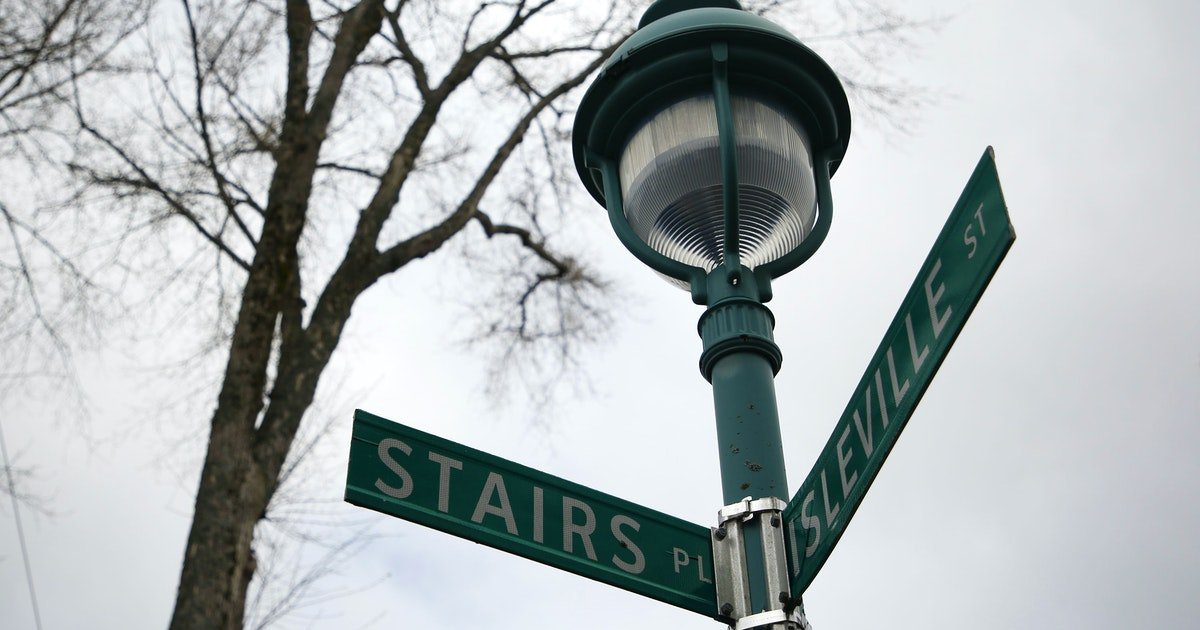 Historian wants Halifax to revist streets named after controversial historical figures | Saltwire