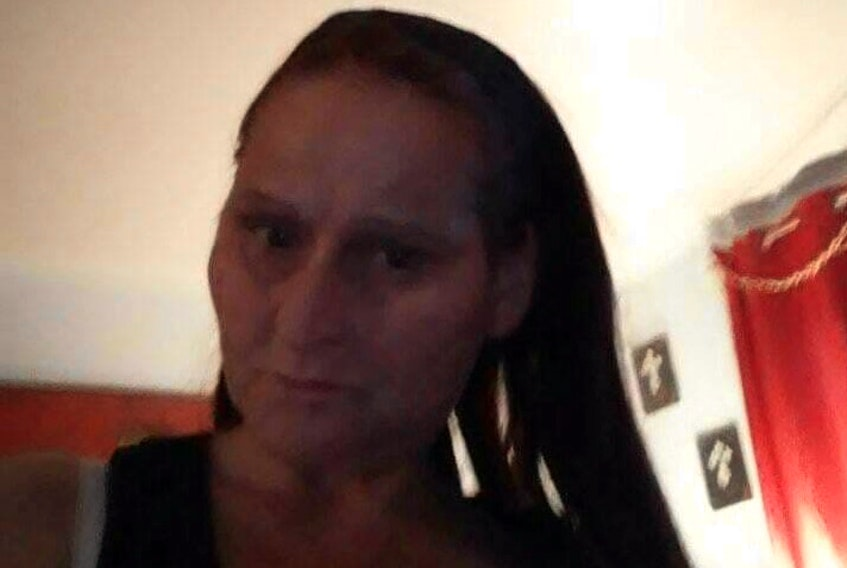 May 5 2021 - Friends have identified Sherry Slaunwhite, 52, as one of the people who died of COVID-19. - Contributed