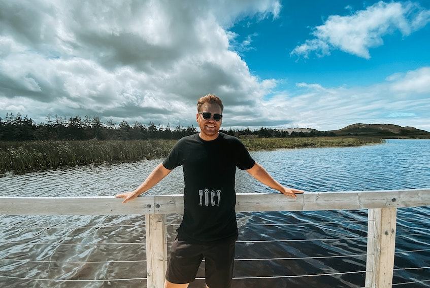 Keenan Costain, a 27-year-old computer tech from Charlottetown, PEI, was shocked how quickly his videos became popular on the social media platform TikTok. After joining the site in April 2020 to combat pandemic boredom, Costain has gained traction and had one of his videos go viral.
