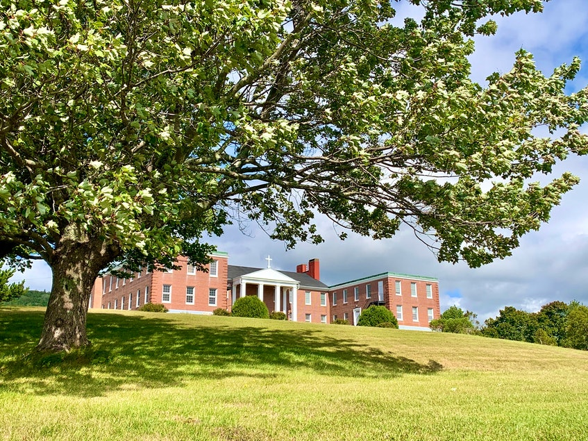 A former convent in Mabou turned satellite campus of the Gaelic College will be the new home of North America's first Gaelic immersion school. Contributed - Contributed