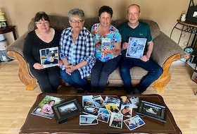 Members of Zack Lefave's family – his aunt Rhonda Lefave, his grandmother Helen Durkee, his mother Lorna Lefave and his stepdad Darren Fitzgerald – say they miss Zack very much and are seeking answers as to what happened to him. Just two days before his 21st birthday, he went missing on Jan. 1 of this year. TINA COMEAU • TRICOUNTY VANGUARD
