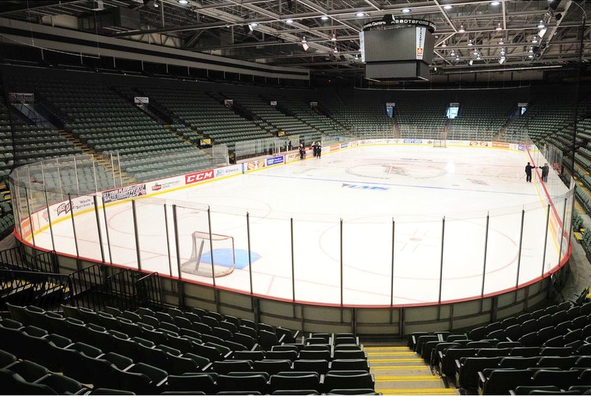 The Vancouver Canucks top farm team will play out of the Abbotsford Centre starting this fall. The facility was once home to the Abbotsford Heat, the AHL affiliate of the Calgary Flames.
