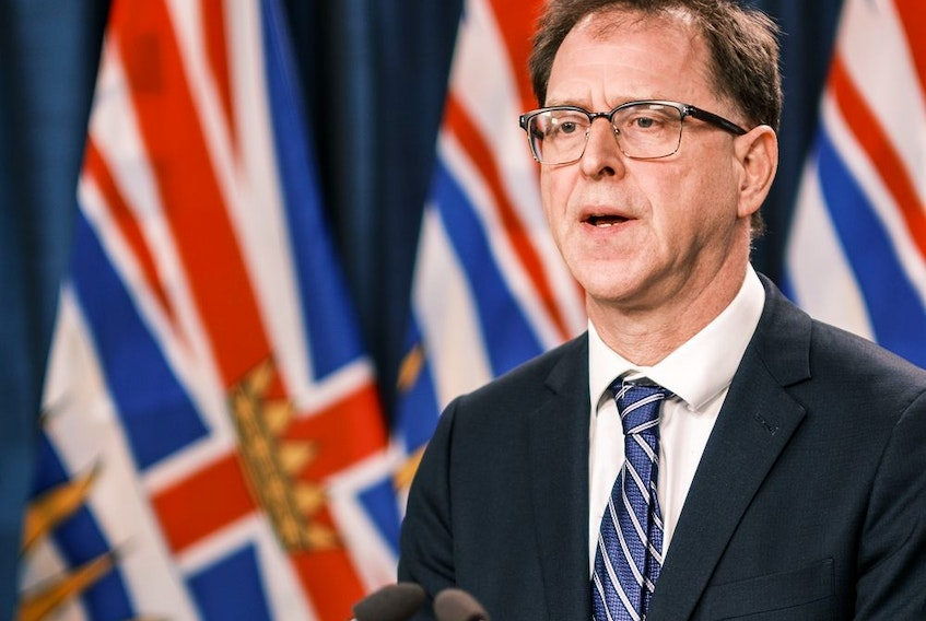 Health Minister Adrian Dix says the funding will allow internment survivors to connect with others in their community, helping them stay healthy and remain independent.