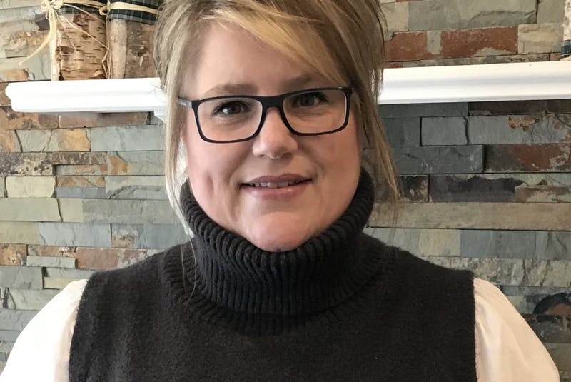 Gloria LeForte, manager of the Travelodge in Sydney. CAPE BRETON POST