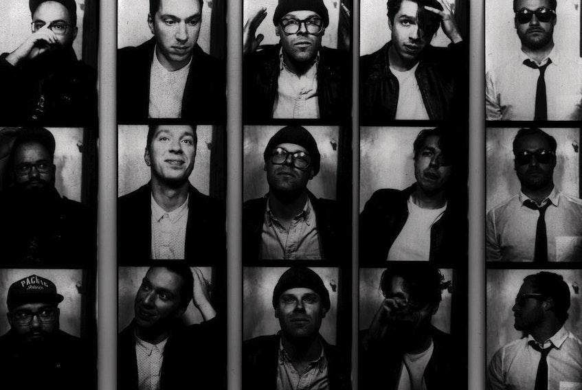 The Calgary band betaboys.