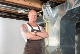 Keep moisture at bay to prevent issues with mould and mildew, Mike Holmes says.