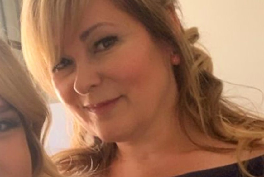 Lisa Stonehouse of Edmonton was in her 50s and has died of a rare blood clot condition linked to the AstraZeneca COVID-19 vaccine.
