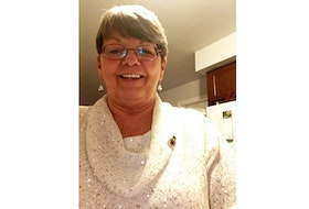 Carolyn MacKay is this year's community ambassador for the Pictou County Relay for Life.