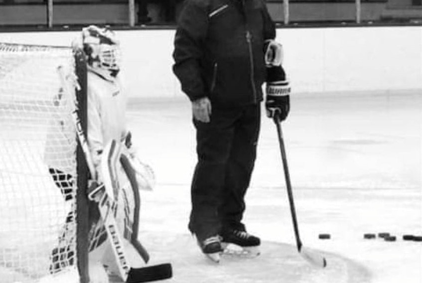 Clarke's Beach's Matthew French was recently named an assistant coach with the Hockey NL under-15 team, which will eventually head to the 2023 Canada Games in Prince Edward Island.