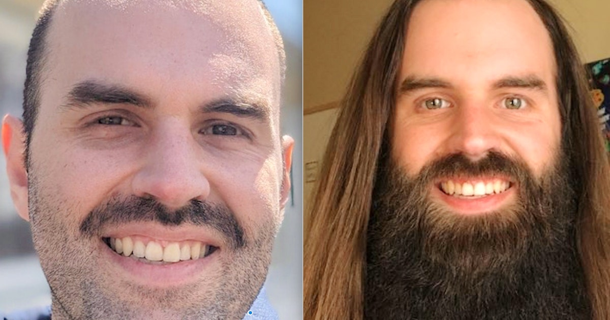 Shedding five-year-old beard and hair for charity a rewarding, inspiring experience for Newfoundland man | Saltwire