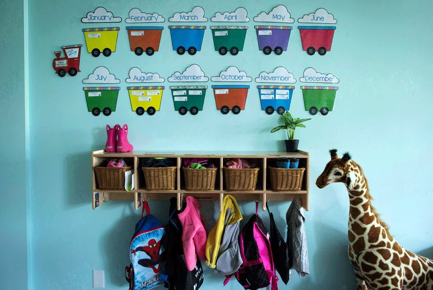 Public policy think-tank Cardus is opposed to the federal government's proposed national daycare, arguing the government should instead help families choose their own child-care solutions.