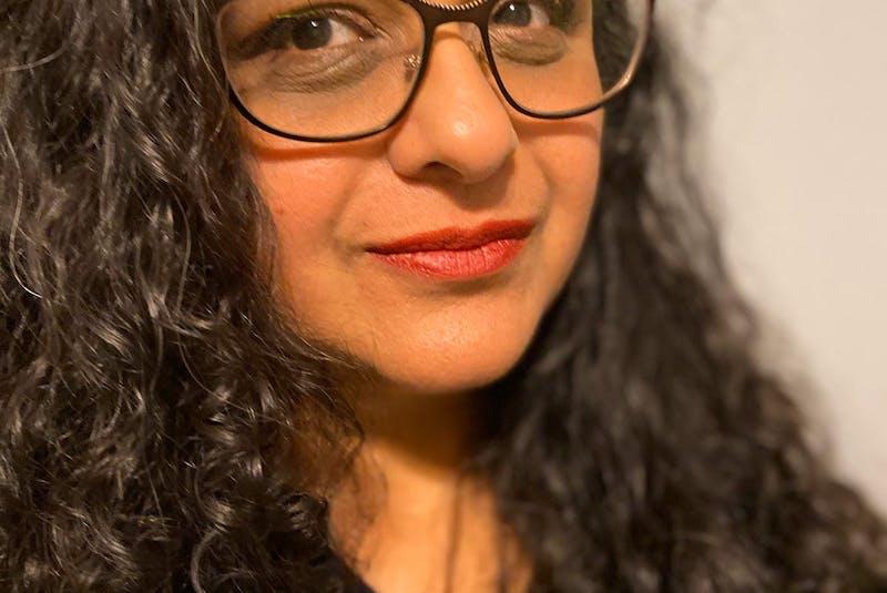 Sobia Shaikh - Contributed